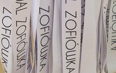 Festiwal Zofiówka naOgólnopolskiej Giełdzie Projektów