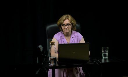 """Fotorelacja zwywiadu """"Zofia Moraczewska. Obywatelka II Rzeczypospolitej"""""""